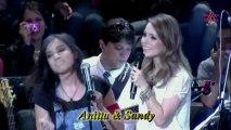 Anitta & Sandy - As Quatros Estações Desperdiçou