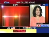 DIPP Finalises Cabinet Note on FDI in Multi Brand Retail Policy