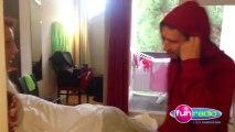 Réveil difficile (Saison 2012/2013) - Mikl à la radio Fun Radio