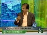 Aaj Kay Akhbar 30-07-2013 On Such tv