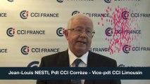 CCI France-Une Minute pour parler d'industrie-JL.NESTI