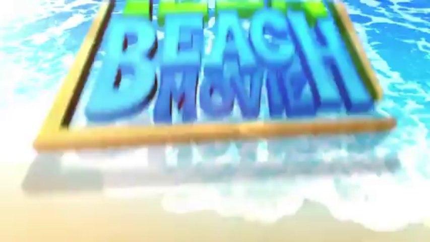TEEN BEACH MOVIE : le Film - Bande annonce