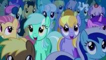"""My Little Pony La Magia de la amistad """"Crónicas De La Amistad"""" Temporada 1  Capitulo 23 (Latino)"""