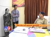 Tv9 Gujarat - Real life Bunty and Babli Couple arrested for cheating , Rajkot