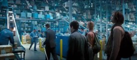 Percy Jackson: Sea Of Monsters - Clip - Hermes