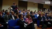 Fondazione 'Insieme contro il cancro': Cascinu, 40 per cento risorse andra' a ricerca