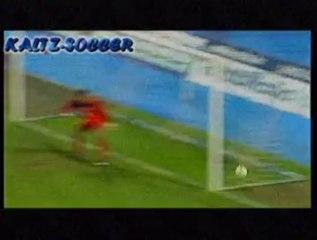 Гол Анте Рукавина · Динамо Загреб (Загреб) - Шериф (Тирасполь) - 1:0
