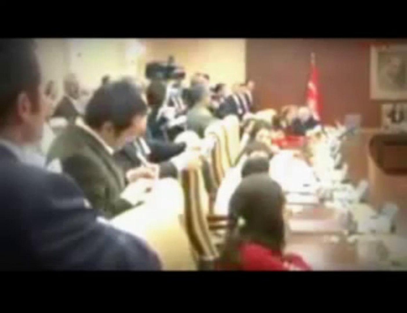 Başbakan Tayyip Erdoğan ŞOK oldu!  Cem Yılmaz. AKP Türkiye Taksim Gezi Parkı