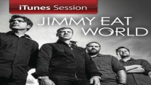 [ DOWNLOAD ALBUM ] Jimmy Eat World - iTunes Session [ iTunesRip ]