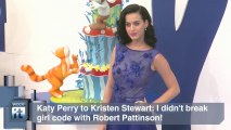 Katy Perry Wants A Role In Blade Runner 2