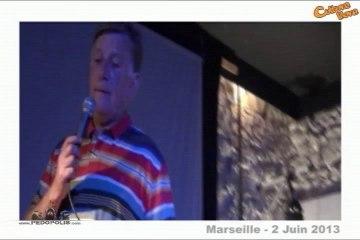 Retour à Outreau 1/16 - Introduction - Jacques Thomet PACA 2013