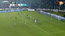 Cruz Azul 1-1 Jaguares Jornada 3, Liga BBVA Bancomer MX Apertura 2013