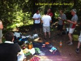 Virée du www.GTturborhone-alpes/fr en Haute savoie