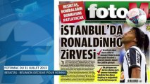 Zidane met la pression sur Tottenham, Ronaldinho de retour en Europe ?
