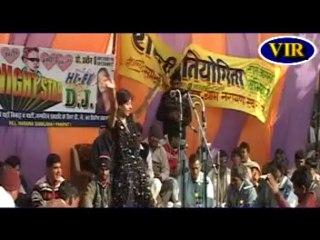 Chalaya Mukhda Mod Ke - Haryanvi Hit Ragni By Annu Kadian