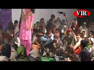 Husn Haryane ka - Haryanvi Hit Ragni By Binu Choudhry