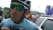 Tour de France 2013: Revue de Route de Jérôme Pineau