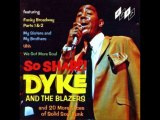 DUKE AND THE BLAZERS - LET A WOMAN BE A WOMAN, LET A MAN BE A MAN (original version) HQ