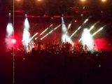 Dionysos en concert le 30072013 à Valence