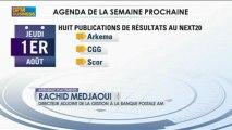 La multiplication des fusions acquisitions : Rachid Medjaoui dans Intégrale Placements - 31 juillet