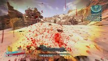 BORDERLANDS 2 | Krieg the Psycho Lets Play to 61: Episode 40 *Speed Run to Lets Play*