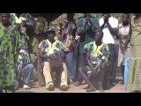 Chants danses traditionnels Région des Collines BENIN  Alaré de Adourékoma