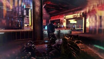 Developer Diary - Multiplayer de Killzone Mercenary