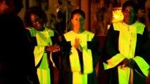 Présentation Gospel singers mk été 2013