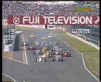 F1 - Japanese GP 1993 - Race - Part 1