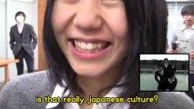 Japanese High School Health Class~~!!