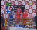 F1 - Japanese GP 1993 - Race -Part 2