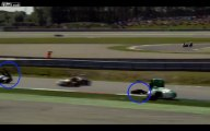 Sidecar Racer Killed in Horrible Accident in Assen!! Fatal motorbike crash...