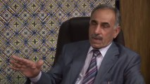 Iraqi father struggles with pain of three lost sons