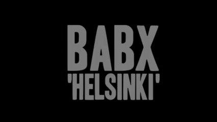 WAF! présente BABX (session)