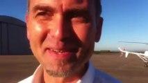 Lorraine Mondiale Air Ballons : record de décollage de montgolfières en ligne