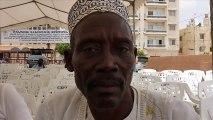 Soleil Levant Denis Correa 6 juillet Dakar Manjak Bakhonne by New3S Herve Heully