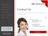 Local SEO Services - MOS SEO Services | Local SEO Company - Call 1-800-670-2809!