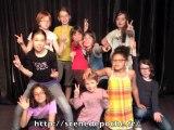 Scène de pOche - Théâtre enfants avec extraits (2)