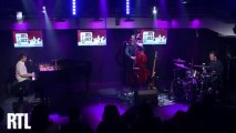 Jamie Cullum - 11/11 What a difference a day makes en live dans RTL JAZZ FESTIVAL