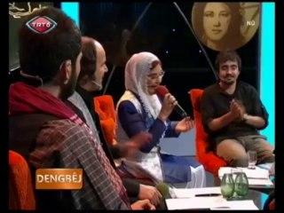 Dengbêj