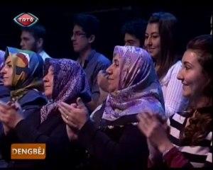 Dengbêjtrt6 - MEHMET AGİRİ  - DEWATÎ