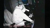 Des conducteurs de train argentins qui dorment, téléphonent et lisent au volant