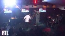 Jamie Cullum - 06/11 When I get famous en live dans RTL JAZZ FESTIVAL