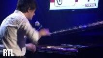 Jamie Cullum - 04/11 Don't stop the music en live dans RTL JAZZ FESTIVAL