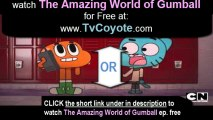 The Amazing World of Gumball Season 2 Episode 27 - The Storm ( Full Episode )