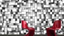 Déco: relooker ses murs avec du papier peint