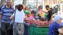 Avec les températures records, les Français cherchent la fraîcheur
