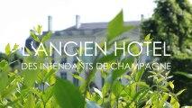 L'Ancien Hôtel des Intendants de Champagne (Châlons-en-Champagne)