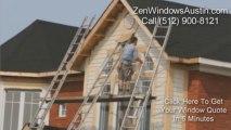 Casement Replacement Windows Bastrop County TX | (512) 900-8121