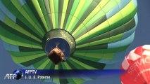 408 montgolfières dans le ciel lorrain : record battu